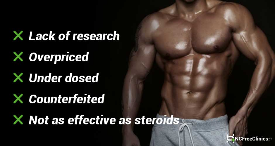 side effects of sarms